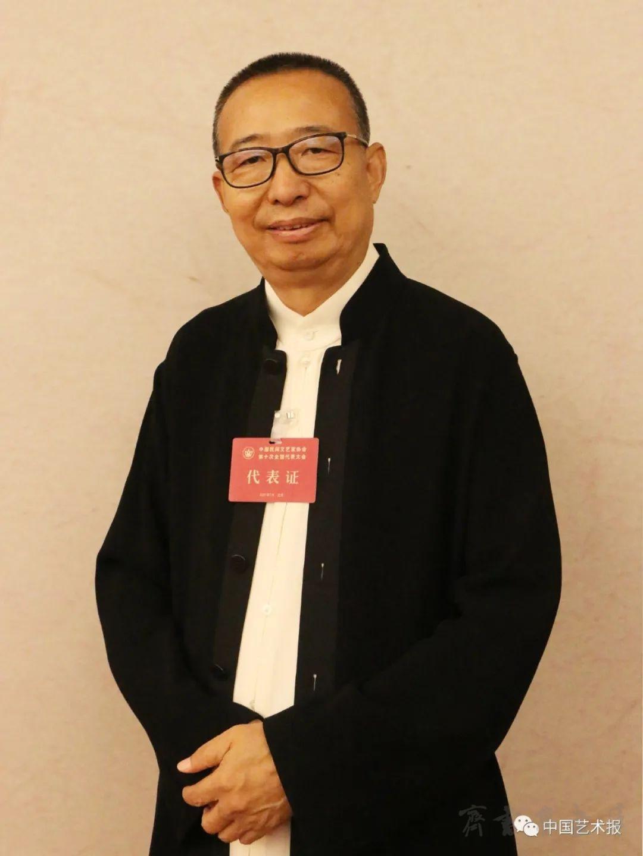 山东工艺美术学院院长潘鲁生当选中国民间文艺家协会第十届主席
